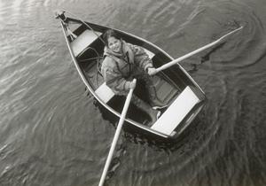 1. La barque de Chloé